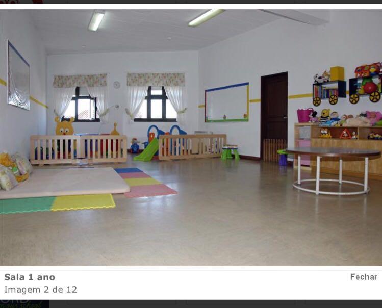 Sala da Marina - Escola Particular